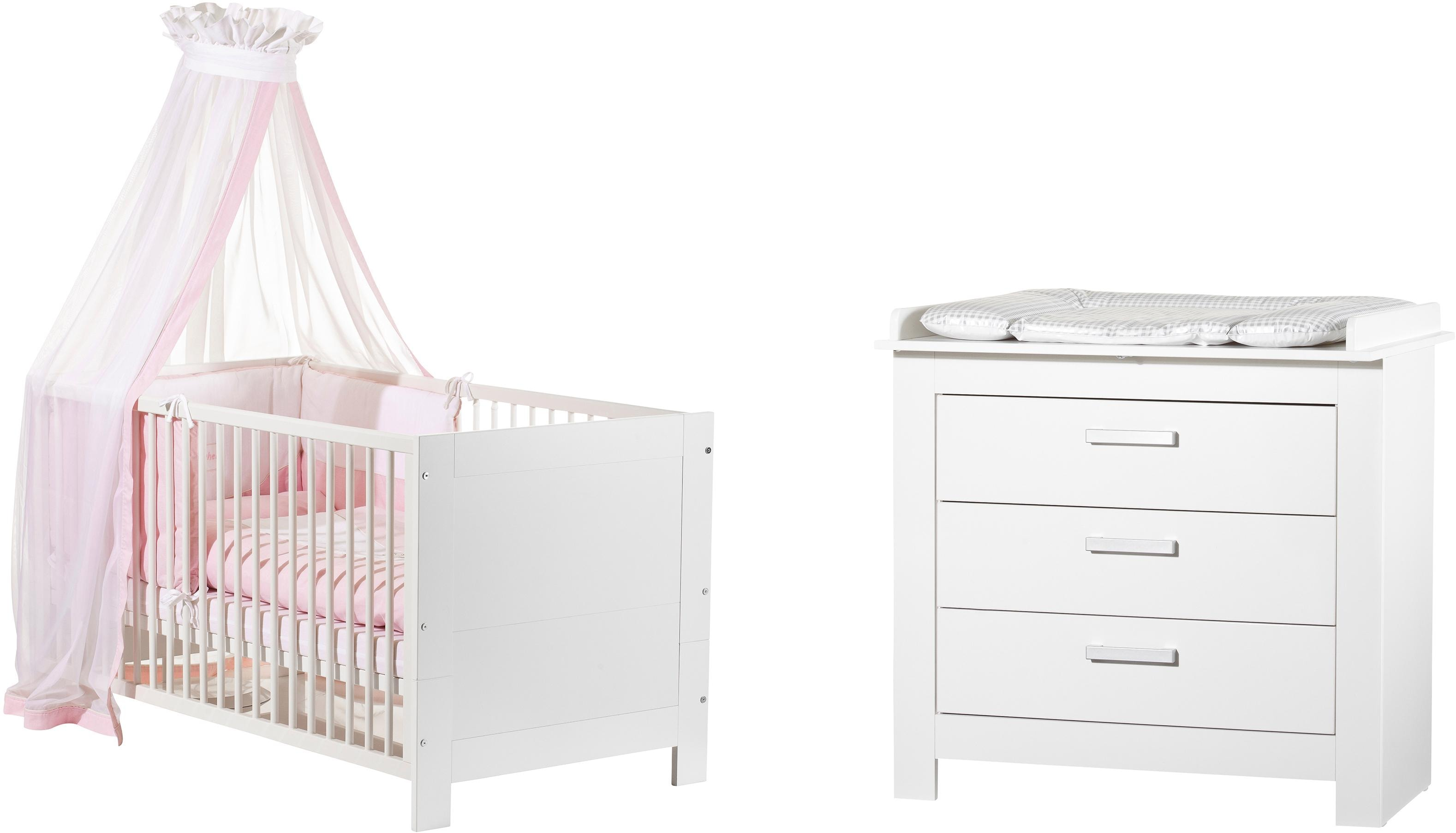 geuther Komplett-Babyzimmer online kaufen | Möbel-Suchmaschine ...