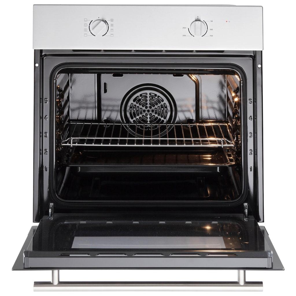 HELD MÖBEL Küchenzeile »Eton«, mit E-Geräten, Breite 300 cm