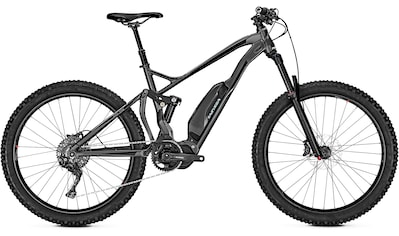 Univega E - Bike »Renegade S 5.5 Alpine«, 11 Gang Shimano Deore XT Schaltwerk, Kettenschaltung, Mittelmotor 250 W kaufen