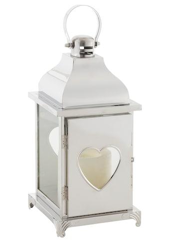 AM Design Laterne »Herz«, Höhe ca. 35 cm kaufen