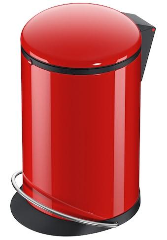 Hailo Mülleimer »Harmony M«, rot, Fassungsvermögen ca. 12 Liter kaufen
