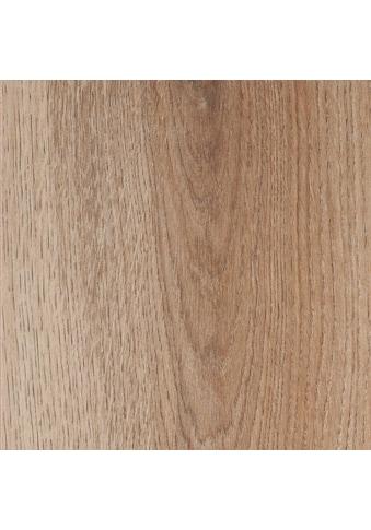BODENMEISTER Laminat »Dielenoptik Eiche natur rustikal«, 1376 x 193 mm, Stärke: 7mm kaufen