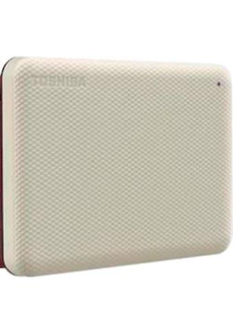 Toshiba externe HDD-Festplatte »Canvio Advance 4TB White 2020« kaufen