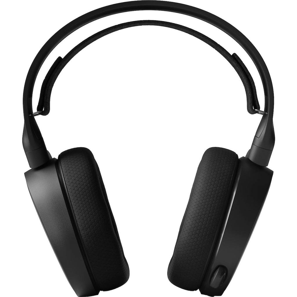 SteelSeries Gaming-Headset »Arctis 3 (2019 Edition) Wired 7.1-Surround«, Rauschunterdrückung-Noise-Cancelling