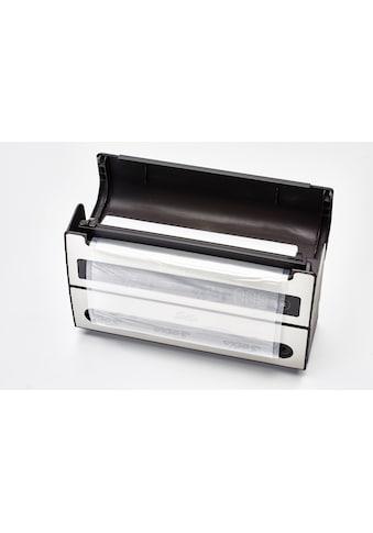 SOLIS OF SWITZERLAND Vakuumierer »922.29 VertiVac Plus« kaufen