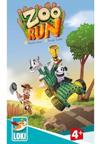 Spiel »Zoo Run« kaufen