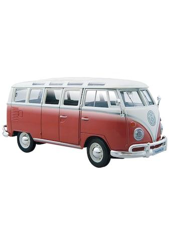 Maisto® Sammlerauto »VW Bus Samba«, 1:25, aus Metallspritzguss kaufen