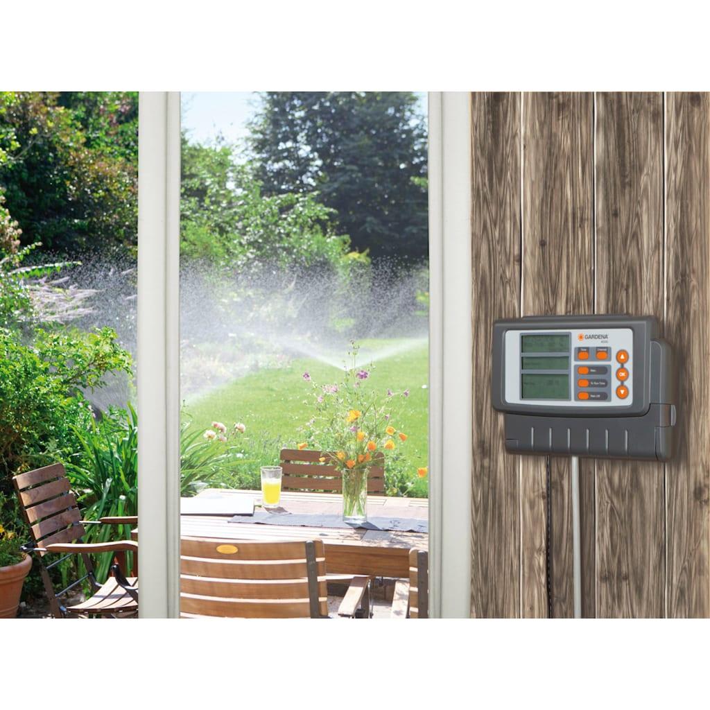 GARDENA Bewässerungssteuerung »Classic 4030, 01283-20«
