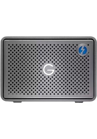 """SanDisk Professional externe HDD-Festplatte »G-RAID 2«, 3,5 """" kaufen"""