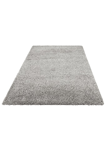 Hochflor - Teppich, »Shaggy Melange«, andas, rechteckig, Höhe 50 mm, maschinell gewebt kaufen