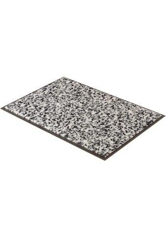 SCHÖNER WOHNEN-Kollektion Fußmatte »Miami 004«, rechteckig, 7 mm Höhe,... kaufen