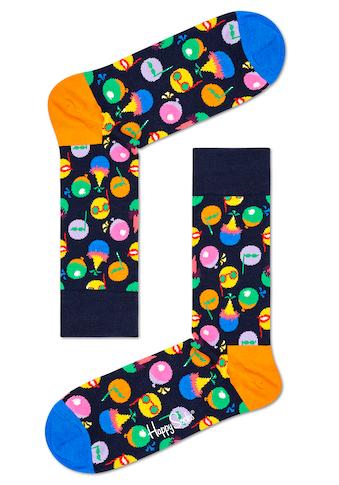 Happy Socks Socken, (Box, 3 Paar), in ansprechender Geschenkverpackung kaufen