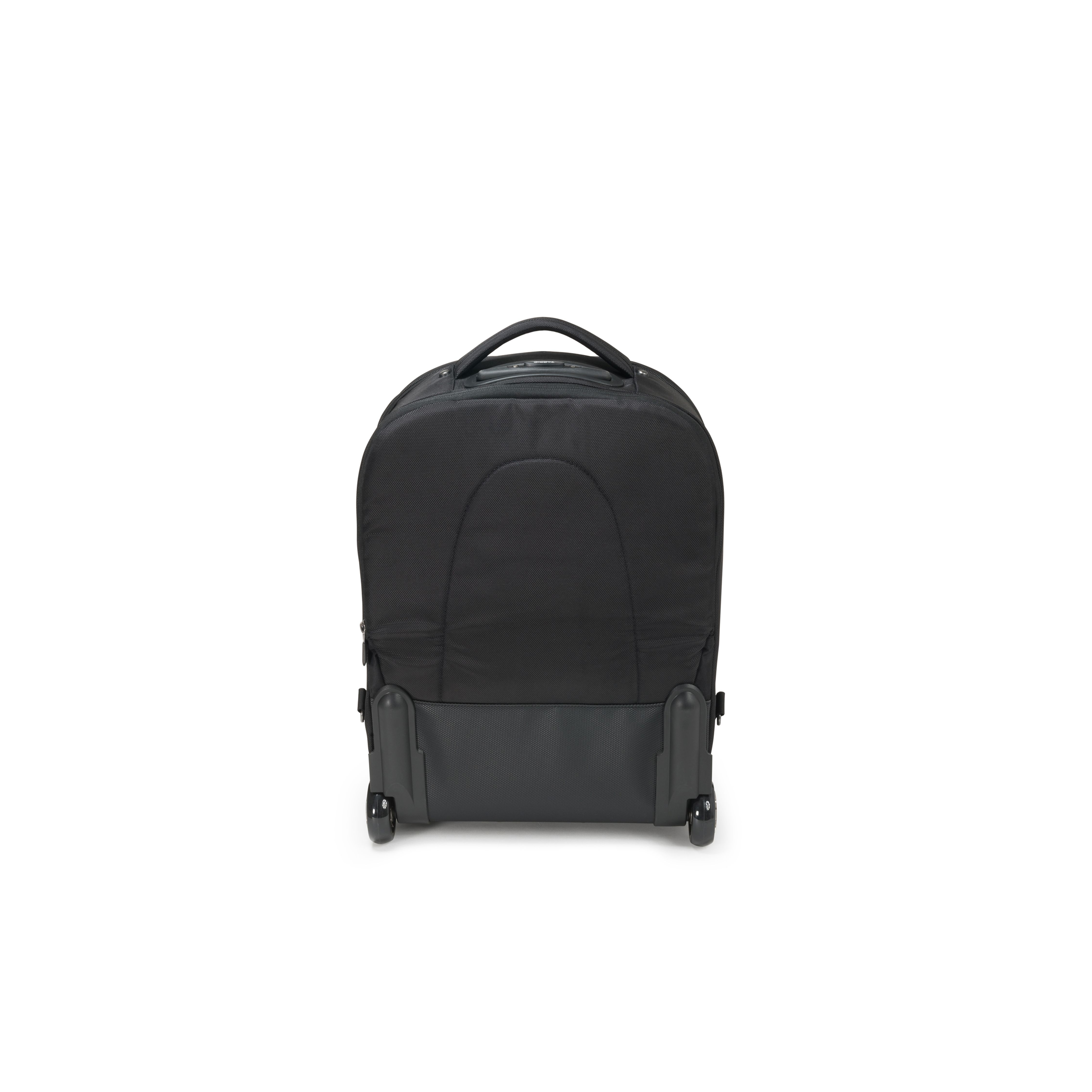 DICOTA Trolley »Backpack Roller PRO 15-17.3´´« | Taschen > Koffer & Trolleys > Trolleys | Schwarz | DICOTA