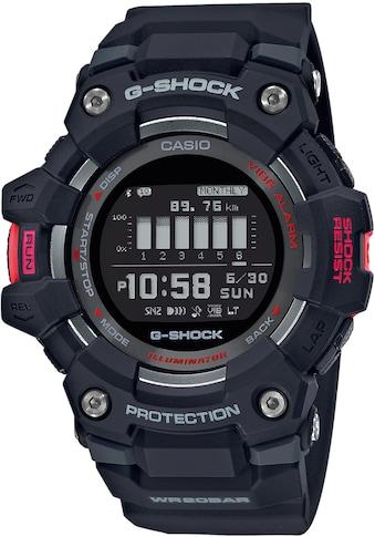 CASIO G-SHOCK Smartwatch »GBD-100-1ER« ( kaufen
