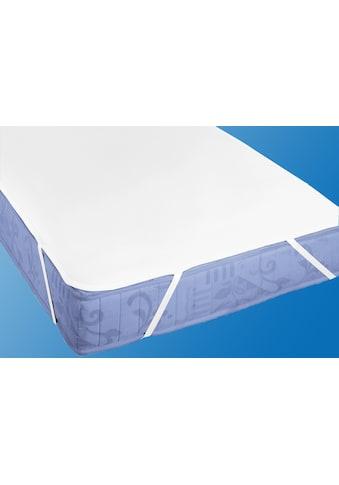 Biberna Matratzenauflage »Molton Premium mit Silberausrüstung« kaufen