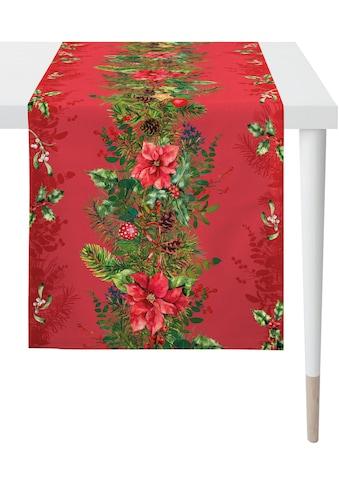 APELT Tischläufer »3607 Winterwelt«, Digitaldruck kaufen