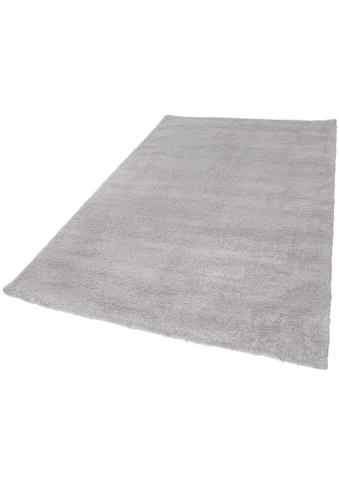 Hochflor - Teppich, »Sydney«, LUXOR living, rechteckig, Höhe 27 mm, maschinell getuftet kaufen