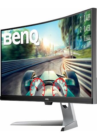 BenQ Curved-LED-Monitor »EX3501R« kaufen