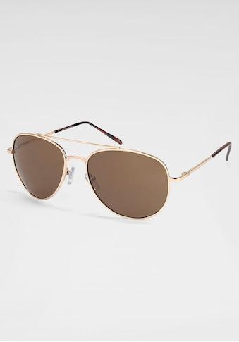 PRIMETTA Eyewear Sonnenbrille, im Aviator Style kaufen