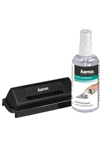 Hama Schallplatten-Reinigungsset kaufen