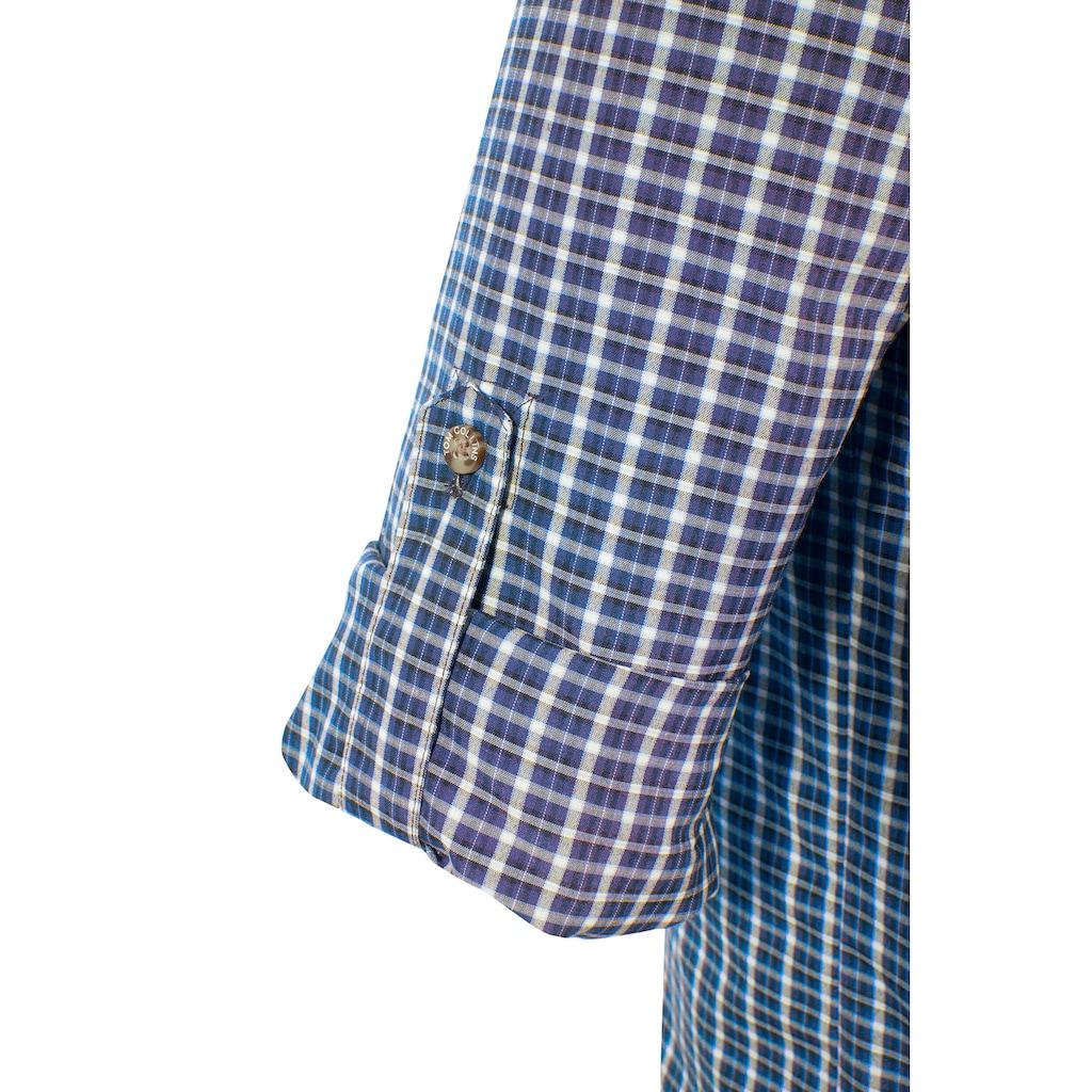 Tom Collins Trachtenhemd, Herren, atmungsaktiv
