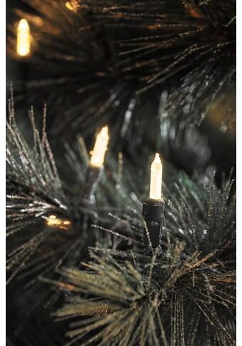 KONSTSMIDE LED-Lichterkette, 200 St.-flammig, LED Minilichterkette, 200 warm weiße Dioden kaufen
