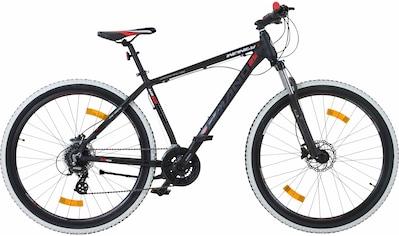 Galano Mountainbike »Infinity«, 24 Gang Shimano Altus Schaltwerk, Kettenschaltung kaufen