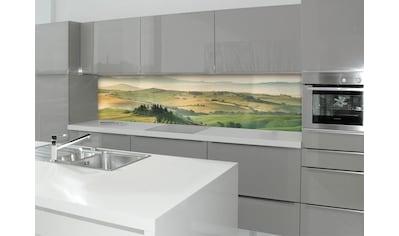 Küchenrückwand  -  Spritzschutz »profix«, Italien, 220x60 cm kaufen