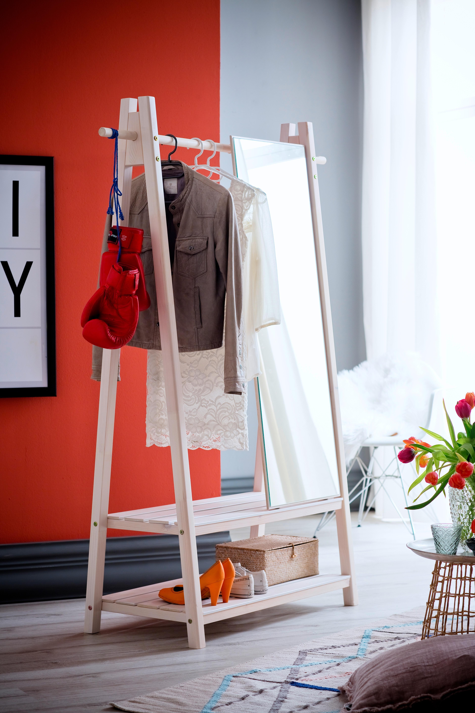 Home affaire Garderobenständer »Ward« | Flur & Diele > Garderoben | home affaire