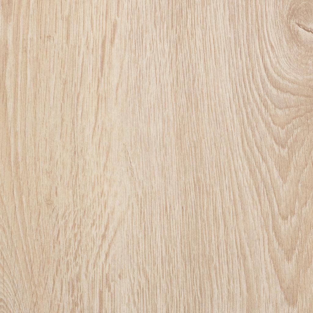 BODENMEISTER Packung: Laminat »Dielenoptik Eiche hell weiß grau«, Landhausdiele 217 x 24 cm