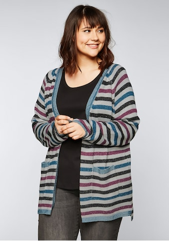 Sheego Strickjacke kaufen