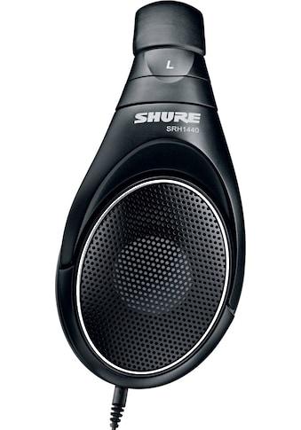 Shure On-Ear-Kopfhörer »SRH1440« kaufen