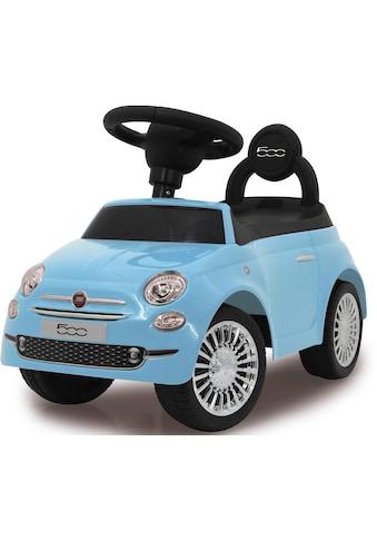 Jamara Rutscherauto »JAMARA KIDS Fiat 500, blau« kaufen
