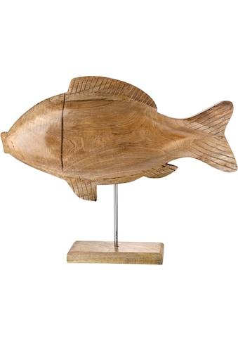 GILDE Dekofigur »Deko Fisch Flip« (1 Stück) kaufen