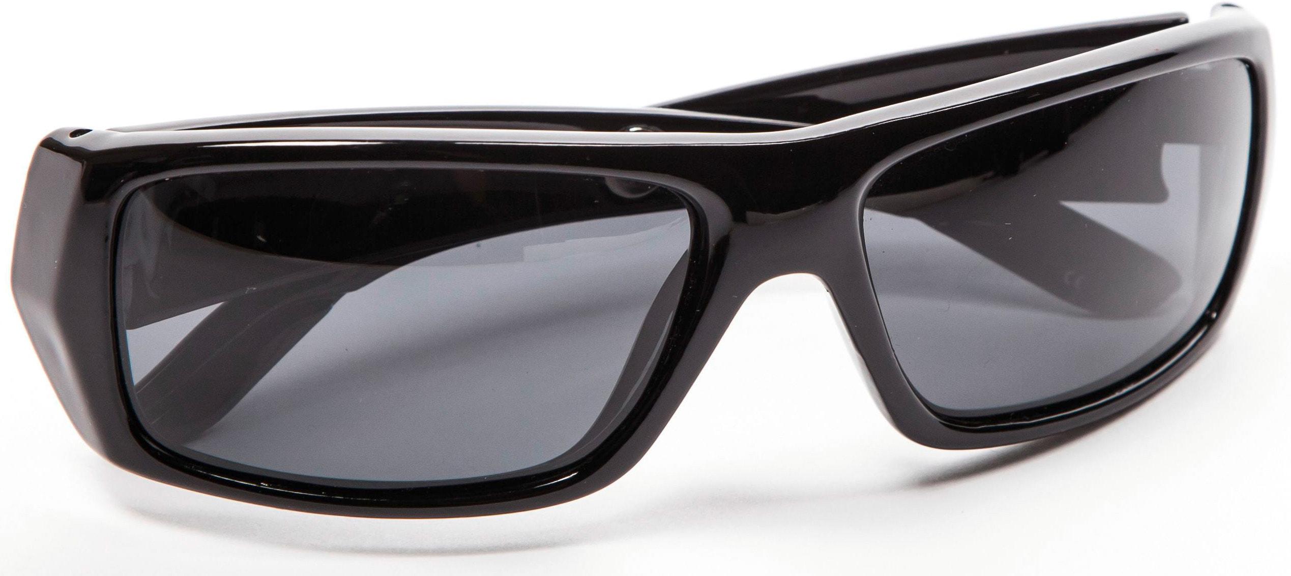 Polaryte Sonnenbrille, »Polaryte Einzelbrille«, schwarz | Accessoires > Sonnenbrillen > Sonstige Sonnenbrillen | Schwarz | Tv | POLARYTE