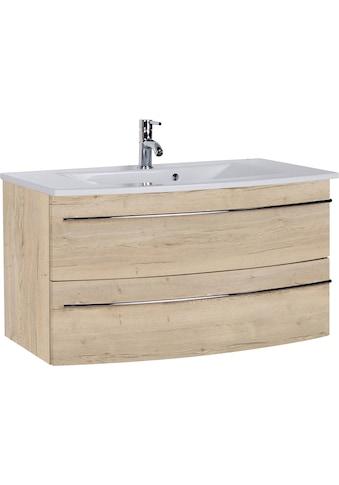 MARLIN Waschtisch »3040«, Breite 91 cm kaufen