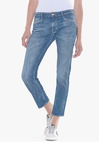 Le Temps Des Cerises Ankle-Jeans »SEA-LTDC«, Wohlfühlfaktor durch Stretch-Denim kaufen