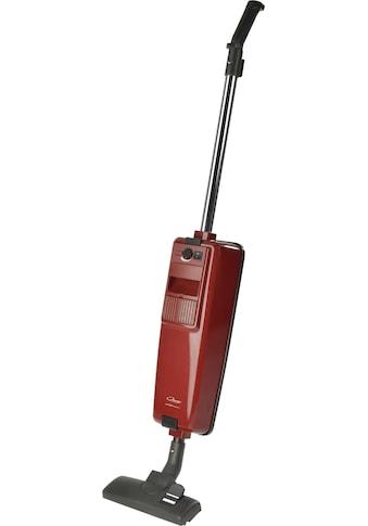 Omega Stielstaubsauger COMFORT Parkett, 800 Watt, mit Beutel kaufen