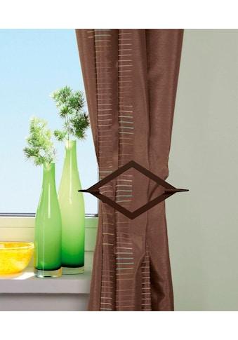 Dekospange »Kara«, Good Life, passend für Vorhänge kaufen