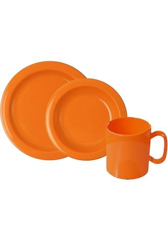 WACA Frühstücks-Geschirrset, (Set, 6 tlg.) kaufen