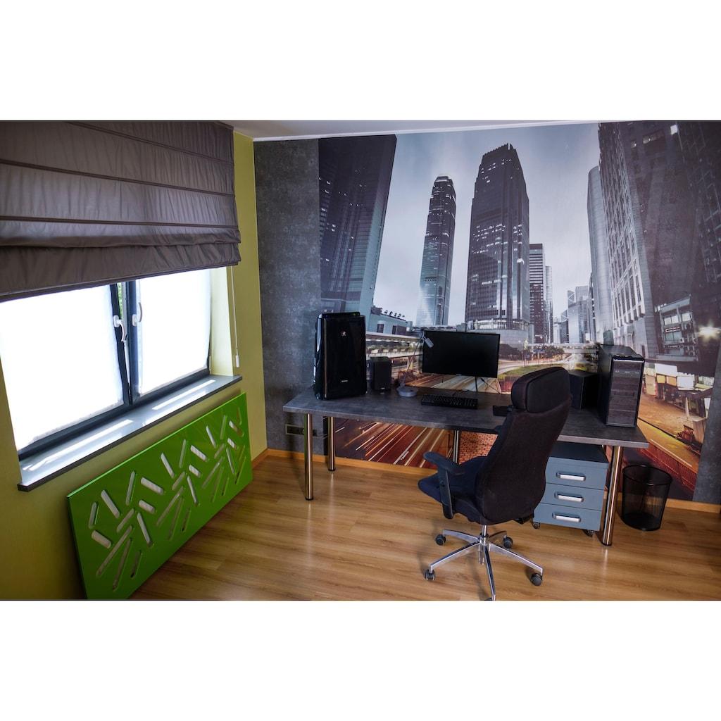 Sharp Kombigerät Luftbefeuchter und -reiniger »KC-D40EUB Plasmacluster«, für 26 m² Räume