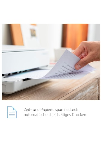 HP WLAN-Drucker »ENVY 6020e AiO Printer A4 color 7ppm« kaufen