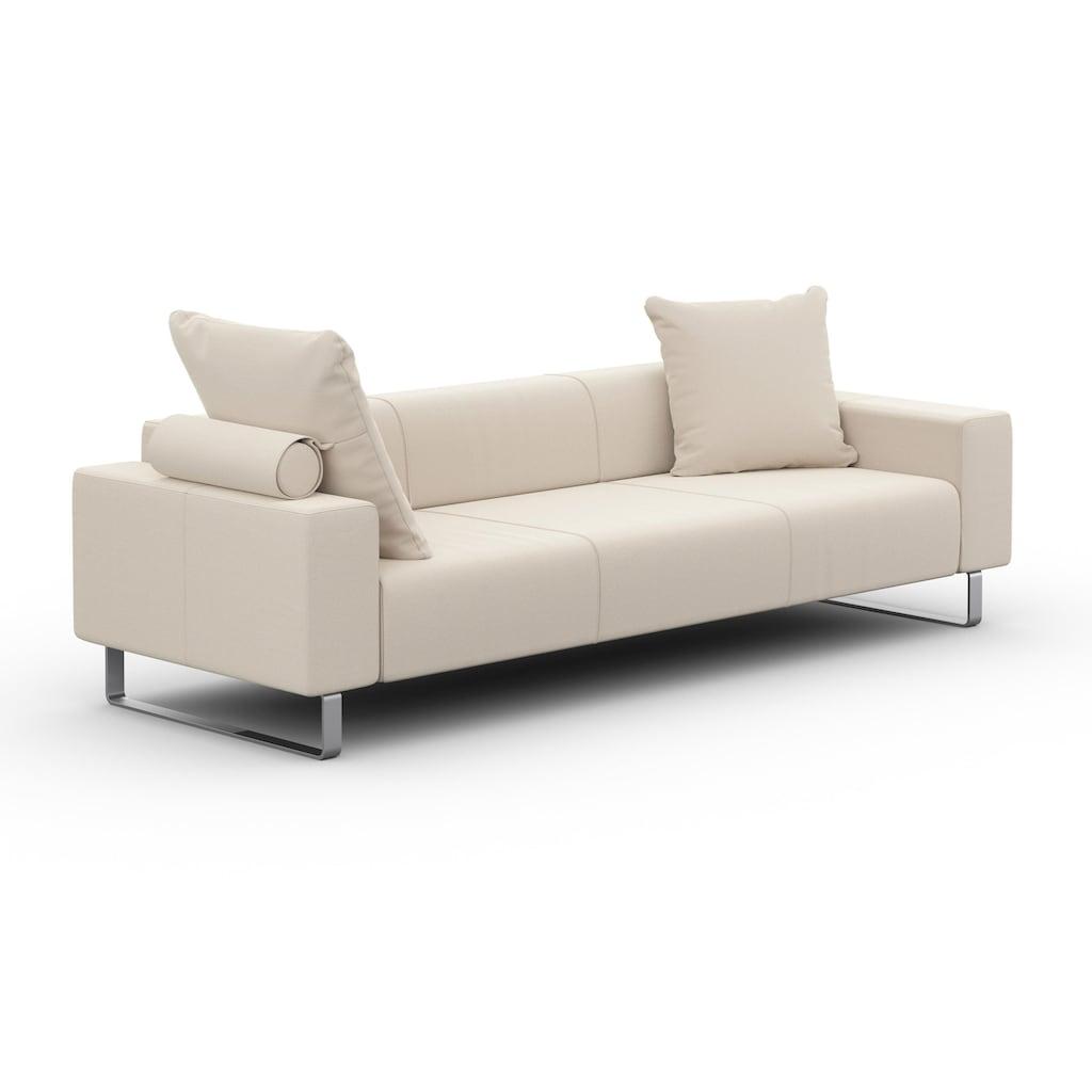 machalke® 3-Sitzer »groove«