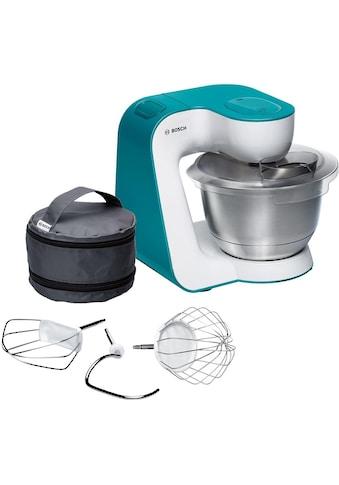 BOSCH Küchenmaschine »StartLine MUM54D00«, 900 W, 3,9 l Schüssel kaufen