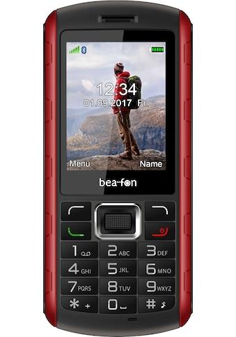 "Beafon Handy »AL560«, (6,1 cm/2,4 "", 1 MP Kamera) kaufen"