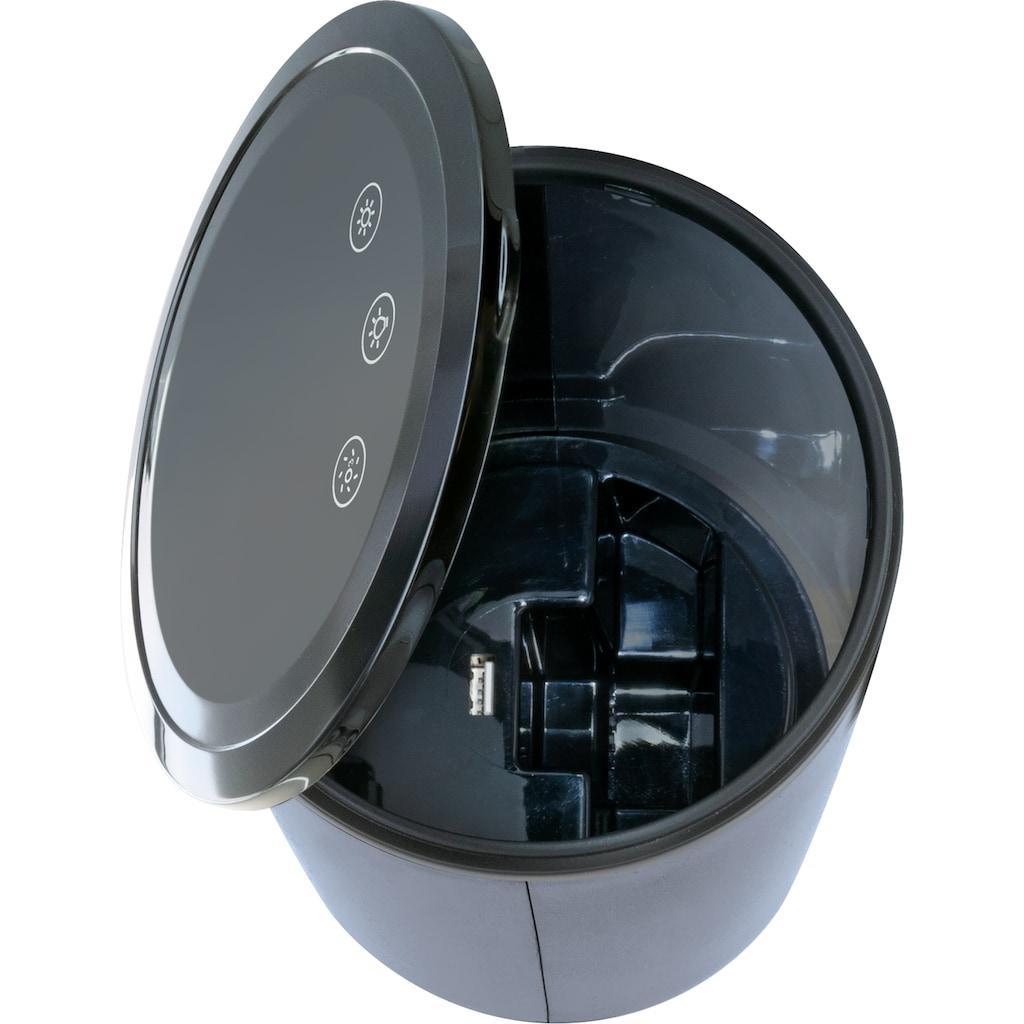 Schwaiger Luftreiniger »USB, Touchpad, Sterilizor«, Desinfektionsgerät, LED Beleuchtung