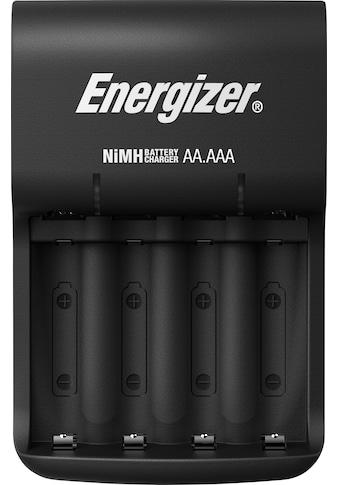 Energizer »Base Ladegerät inkl. 4x AA 1300 mAh« Batterie kaufen