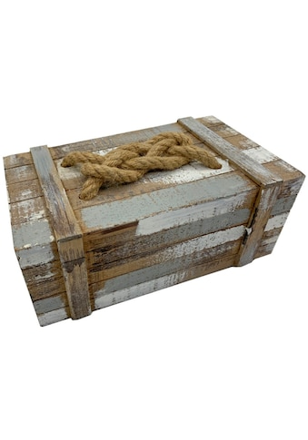 Heim INTERIOR & SEASONAL DESIGN Kiste kaufen