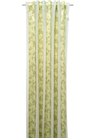 Linne Vorhang »JULIETTE«, HxB: 245x140 kaufen