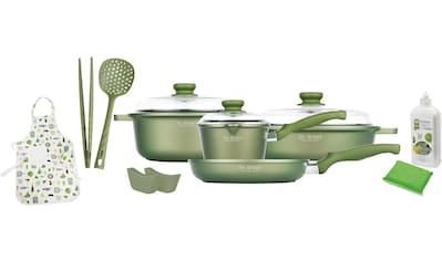 RISOLI Topf - Set »Dr.Green®« (Set, 14 - tlg.) kaufen